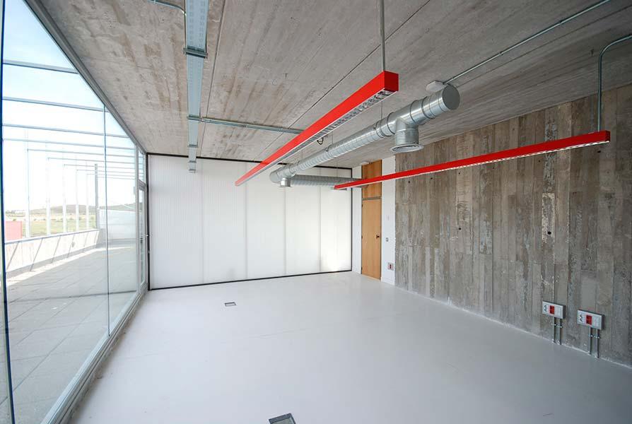 Ipp cerramientos y paredes con materiales pl sticos - Cerramientos plasticos ...