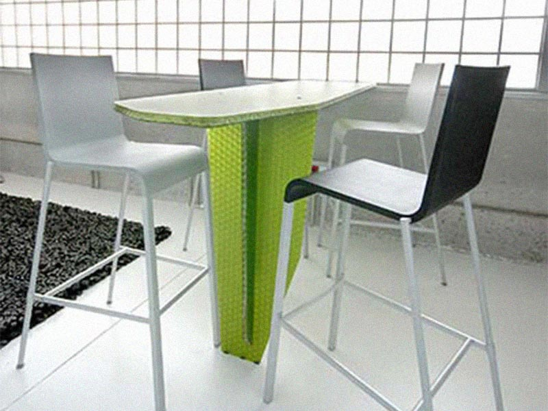 IPP Materiales plásticos para interiores, decoración y otras piezas