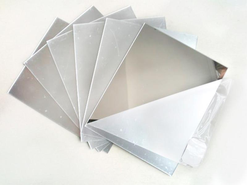 Ipp materiales r gidos para arquitectura decoraci n e impresi n - Espejo de plastico ...