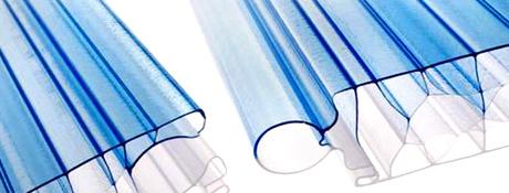 Ipp mamparas de pl stico en distintos acabados y calidades - Precios policarbonato celular ...