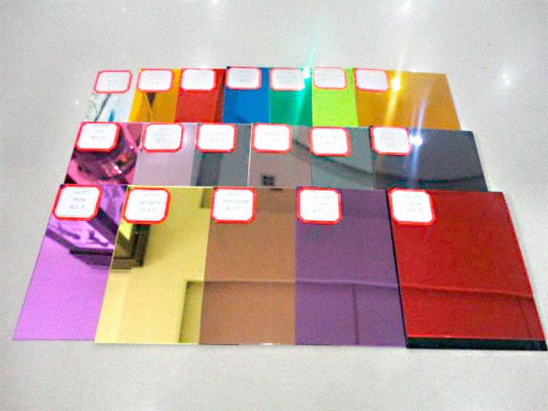 Ipp poliestireno espejo para decoraci n interior y publicitaria - De que color es un espejo ...