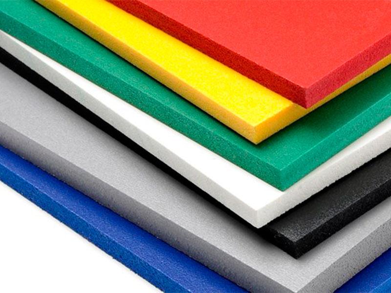 laminas plastico duro transparente materiales de